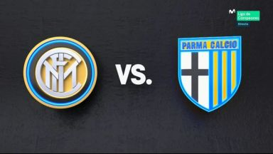 Full match: Inter Milan vs Parma