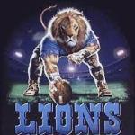 Lions Avatar