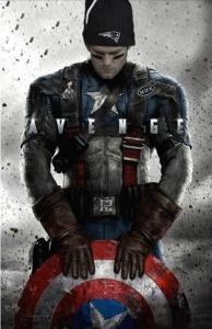 Captain Brady