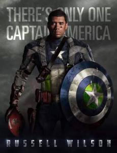 Captain Wilson
