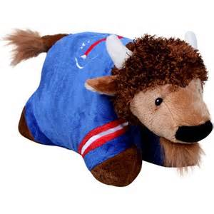Bills Pillow Pet