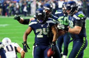 Marshawn Lynch - NJ.com Photo