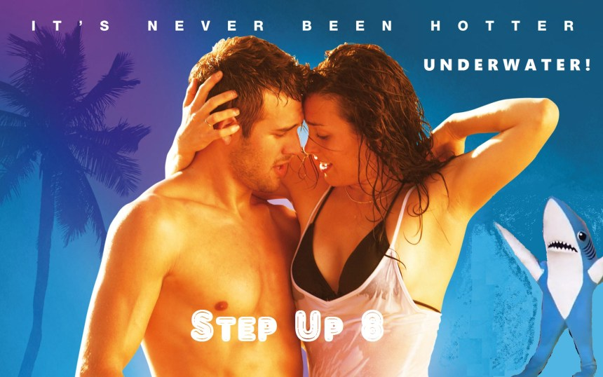 Step-Up 8