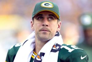 Aaron Rodgers - GuysNation.com Photo