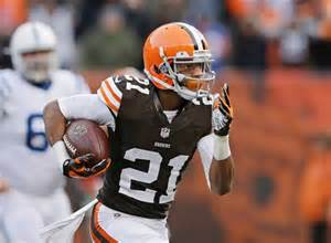 Justin Gilbert - AP Photo
