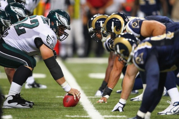 Eagles Fly or Rams Revival: Who Won the Sam Bradford for Nick Foles Trade?