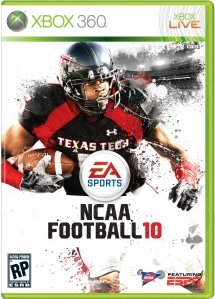 NCAA_Football_10_Crabtree_Xbox_360