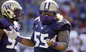 Danny Shelton - Cleveland Browns Draft