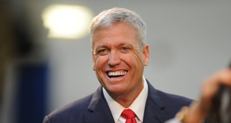 Rex Ryan – The Man, The Myth … The Legend?