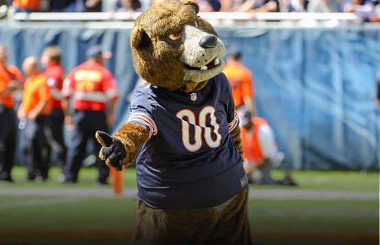 ChicagoBears.com Photo