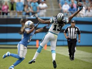 Kelvin Benjamin fantasy football
