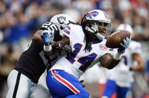 Sammy+Watkins+Buffalo+Bills fantasy football