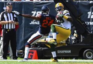 James Jones - USA Today Sports Photo