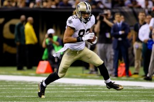 Willie Snead - USA Today Sports Photo