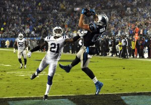 Greg Olsen - USA Today Sports Photo