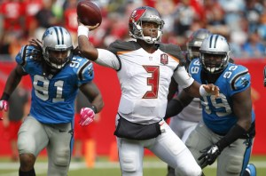 Jameis Winston -USA Today Sports Photo