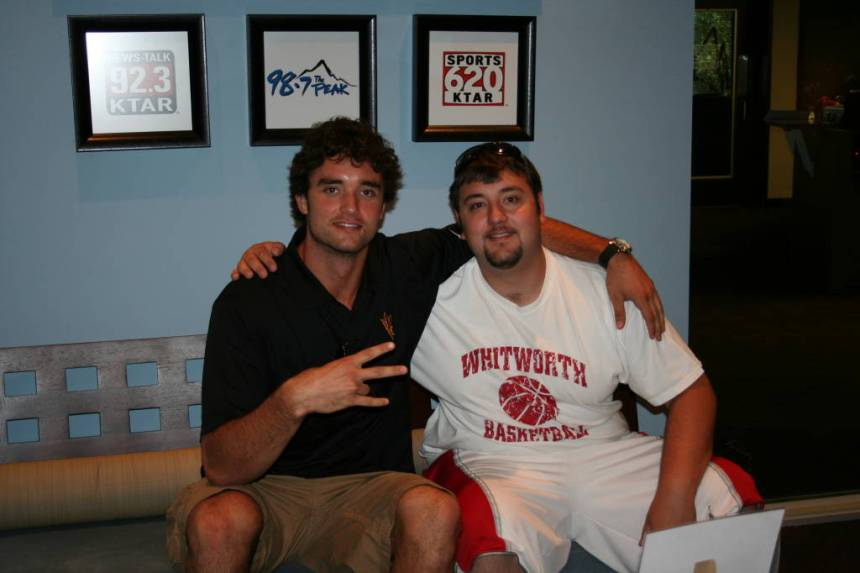 Brock and Tanner Osweiler