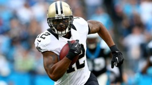 Marques Colston - Getty Images