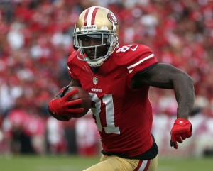 Anquan Boldin - Getty Images NFL Free Agency