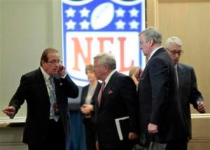 nfl-owners-meeting franchise tag