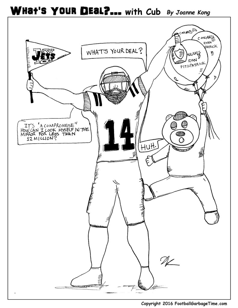 Whats Your Deal - Ryan Fitzpatrick Contract - Medium 2