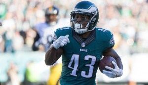 Darren Sproles - USA Today Sports Photo