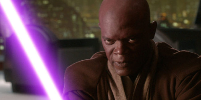 Mace Windu is One Bad Mutherf***er - Mitchell Trubisky 2017 NFL Draft Profile