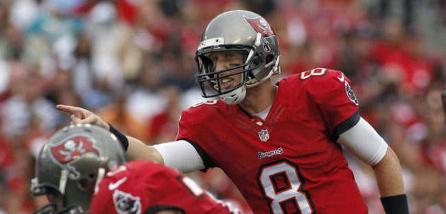 The Chicago Bears & Mike Glennon: Smooth Move or Lost Their Groove?