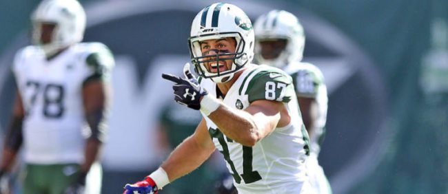 Potentially Better or Inevitable Debtor - Is Eric Decker a fit for the Tennessee Titans?