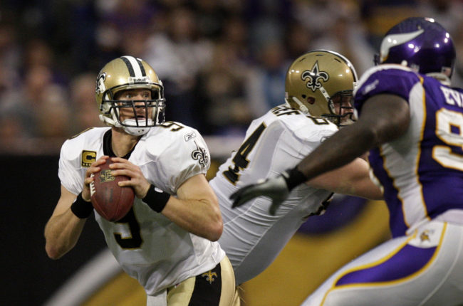 Divisional Playoff Preview: New Orleans Saints @ Minnesota Vikings