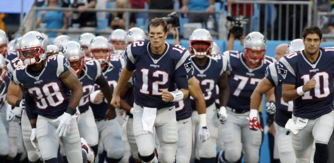 The Brady Legacy