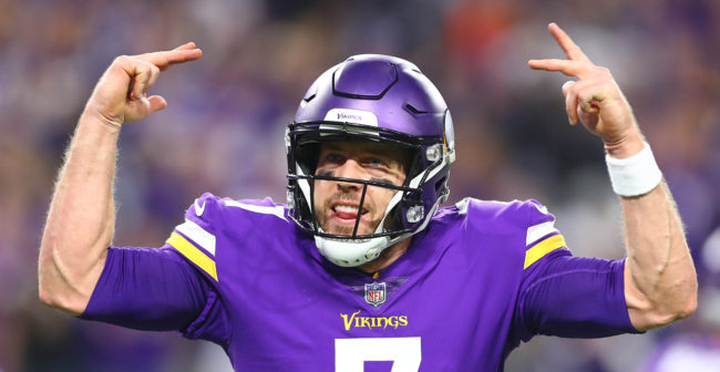 Huge Steal or Bad Deal: NFL Free Agent Quarterback & Team Grades