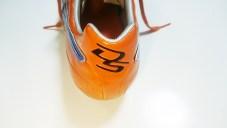 【アシックス】DSライト(オレンジ×ブルー)8