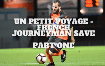 Un Petit Voyage – French Journeyman Save
