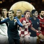 Surprise Selections In Ballon D'Or Shortlist