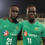 Fresh faces highlight Socceroos Squad