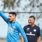The Curious Case of Bruno Fornaroli and Warren Joyce