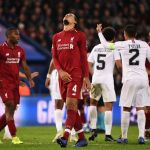 Last match-day crucial for Liverpool's Champions League survival