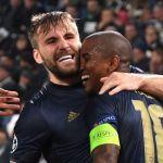 United win caps off decent month