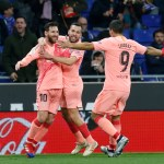 Barcelona aiming to stay top amid historic opportunities and emotional reunions this LaLiga weekend