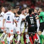 A-League Friday night wrap: Wanderers back on the winners list