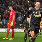 Euro Wrap: Goals galore in Italy; race for UCL is on