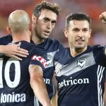 A-League Tuesday Wrap – Victory roar past Brisbane in second half-rout