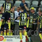 A-League Wednesday wrap: Mariners shock City in first win