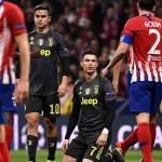 Juventus Not Living Up To Expectations In UEFA Champions League