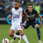 A-League Sunday Wrap: Glory kick clear in top of the table clash
