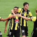 """""""We're not happy sitting sixth, we believe we can be higher"""" – Williams on the 'Nix campaign"""