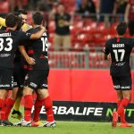A-League Sunday Wrap – Stalemate In The Hunter, Wanderers Steal Point Late