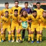 Joeys Squad Announced For Friendly
