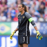 We Can Achieve Anything With This Group: Matildas Goalkeeper Lydia Williams